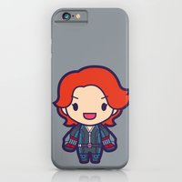 iPhone & iPod Case featuring Spy by Papyroo