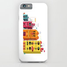 Buildings Slim Case iPhone 6s