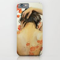 iPhone & iPod Case featuring Blend In by Madelyne Joan Templeton