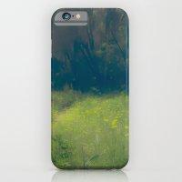Greenbelt iPhone 6 Slim Case