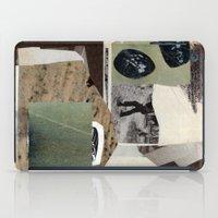 Practic 8 iPad Case