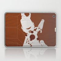 CHAM.AN.DROID Laptop & iPad Skin