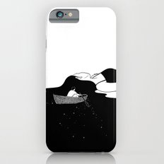 Rowing to you Slim Case iPhone 6s