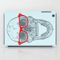 Smart-Happy Skully iPad Case