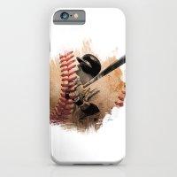 Craig Biggio iPhone 6 Slim Case