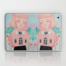 Dollhouse Laptop & iPad Skin