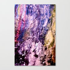 Going Canvas Print