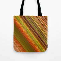 Colours of Fall Tote Bag