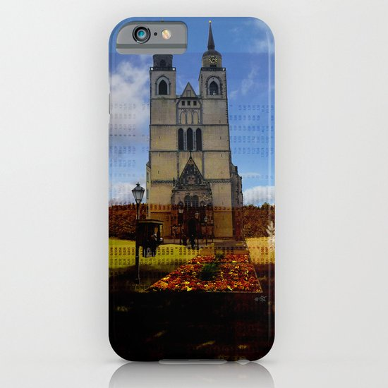 Surreal Living 7 iPhone & iPod Case