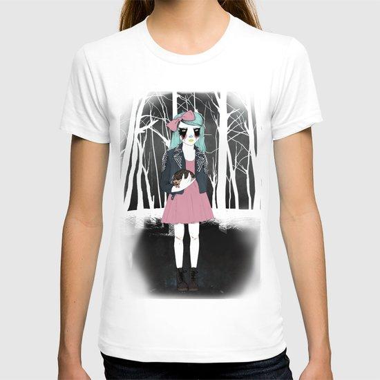 Corpse Paint T-shirt