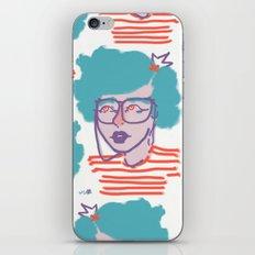 iEYEglasses iPhone & iPod Skin