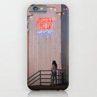 Bubba Gump iPhone 6 Slim Case