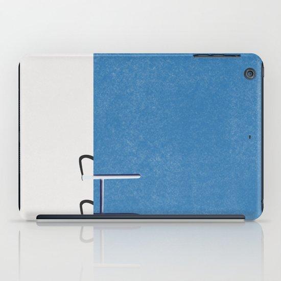 Summer Is Ready! iPad Case