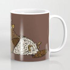 Thirsty Grouse - Colored! Mug