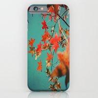 Leaf Constellation iPhone 6 Slim Case
