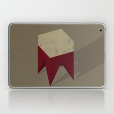 Lab 86 Laptop & iPad Skin