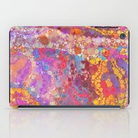Wild About You! iPad Case