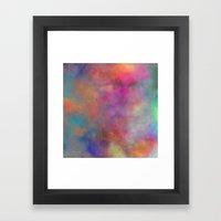 Sweet Embrace Framed Art Print