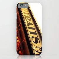 Cheese iPhone 6 Slim Case
