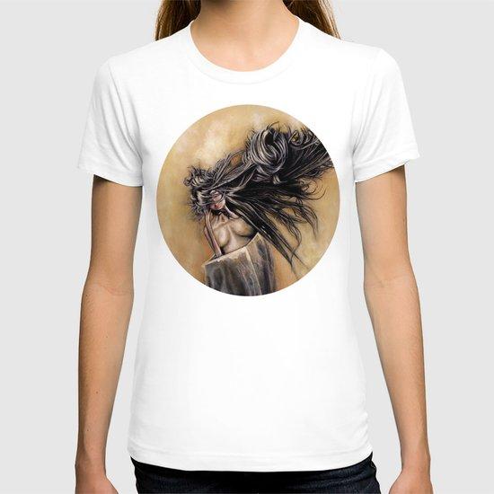 生死 T-shirt