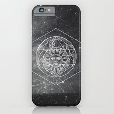 Sky So High Slim Case iPhone 6s
