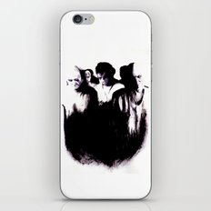 The Beyond iPhone & iPod Skin
