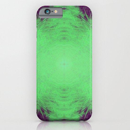 Alien Energy iPhone & iPod Case