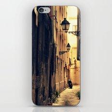 House of sun iPhone & iPod Skin
