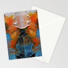 Eternal Dichotomy Stationery Cards