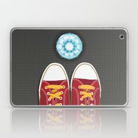 Casual Friday At Stark I… Laptop & iPad Skin