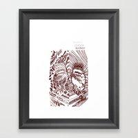 REVOKED Framed Art Print