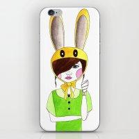 Zelda iPhone & iPod Skin