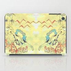 AMBITION iPad Case