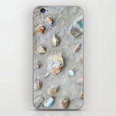 Swedish Stone Wall iPhone & iPod Skin