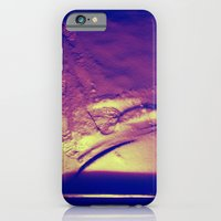 iPhone & iPod Case featuring lighting steps by Li9z