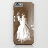 iPhone & iPod Case featuring Runaway Wedding by Michael Jon Watt