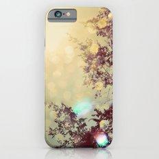 golden sky iPhone 6s Slim Case