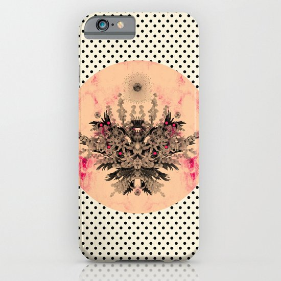 M.D.C.N. xxi iPhone & iPod Case
