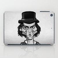 Blake iPad Case