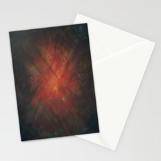 By the Campfire Stationery Cards