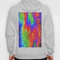 Oily Rainbow Hoody