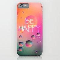 be happy iPhone 6 Slim Case