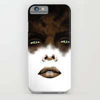 iPhone & iPod Case featuring Furiosa by Minerva Mopsy