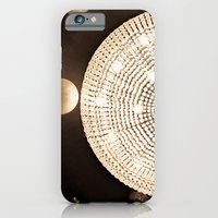 Party Lights iPhone 6 Slim Case