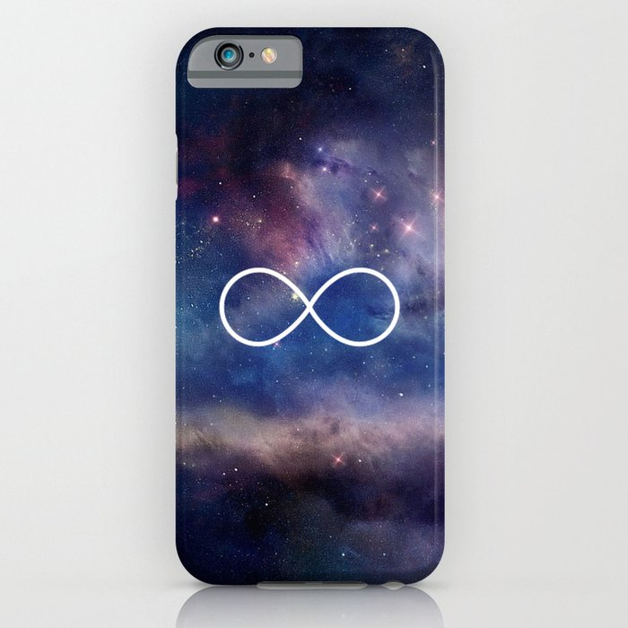 infinity symbol iphone infinity symbol galaxy space iphone amp ipod by 9015