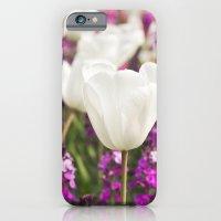 The delicate life iPhone 6 Slim Case