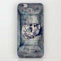 Phasenspektrum iPhone & iPod Skin
