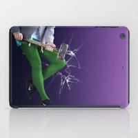 Feeling iPad Case