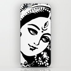 MATARANI iPhone & iPod Skin