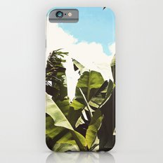 Silent Compilation #society6 iPhone 6 Slim Case